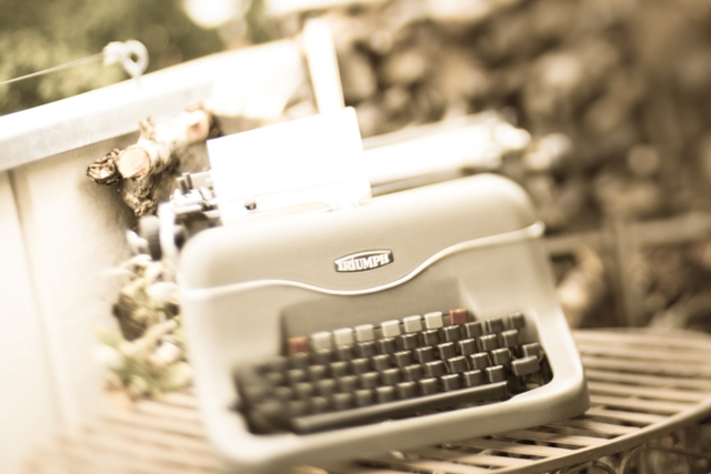 Schreiben traditionsWerk
