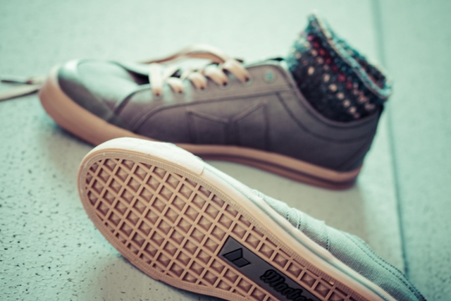 vegane Schuhe MACBETH Sneaker traditionswerk 8