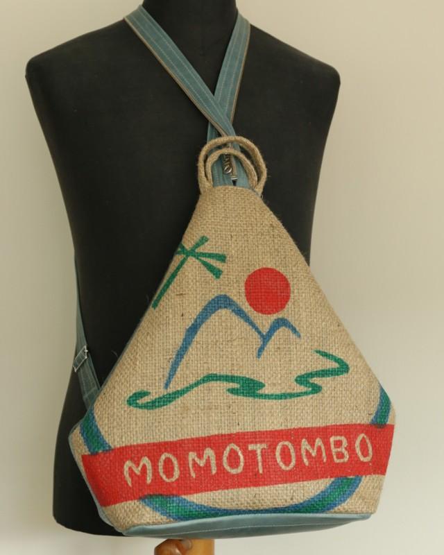 Rucksack Momotombo 08 traditionsWerk