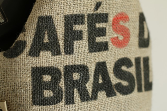 Rucksack Cafes do Brasil 4 traditionsWerk